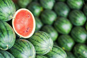 Wassermelone: Gesunder und vitaminreicher Durstlöscher