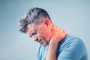 Verspannungen im Nacken: Einige Tipps gegen Nackenschmerzen