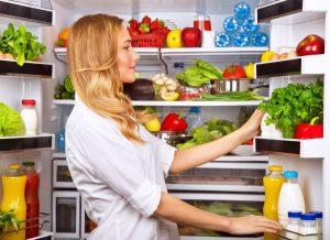 Gesunde Ernährung: Die wichtigsten Bausteine