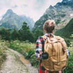 Backpacking – Ticket kaufen, Rucksack umschnallen und los geht's!
