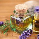 Aromatherapie für den Sommer