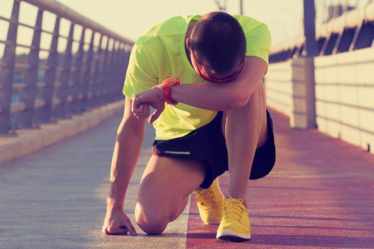 Sport und Durchfall: Ein typisches Läuferproblem
