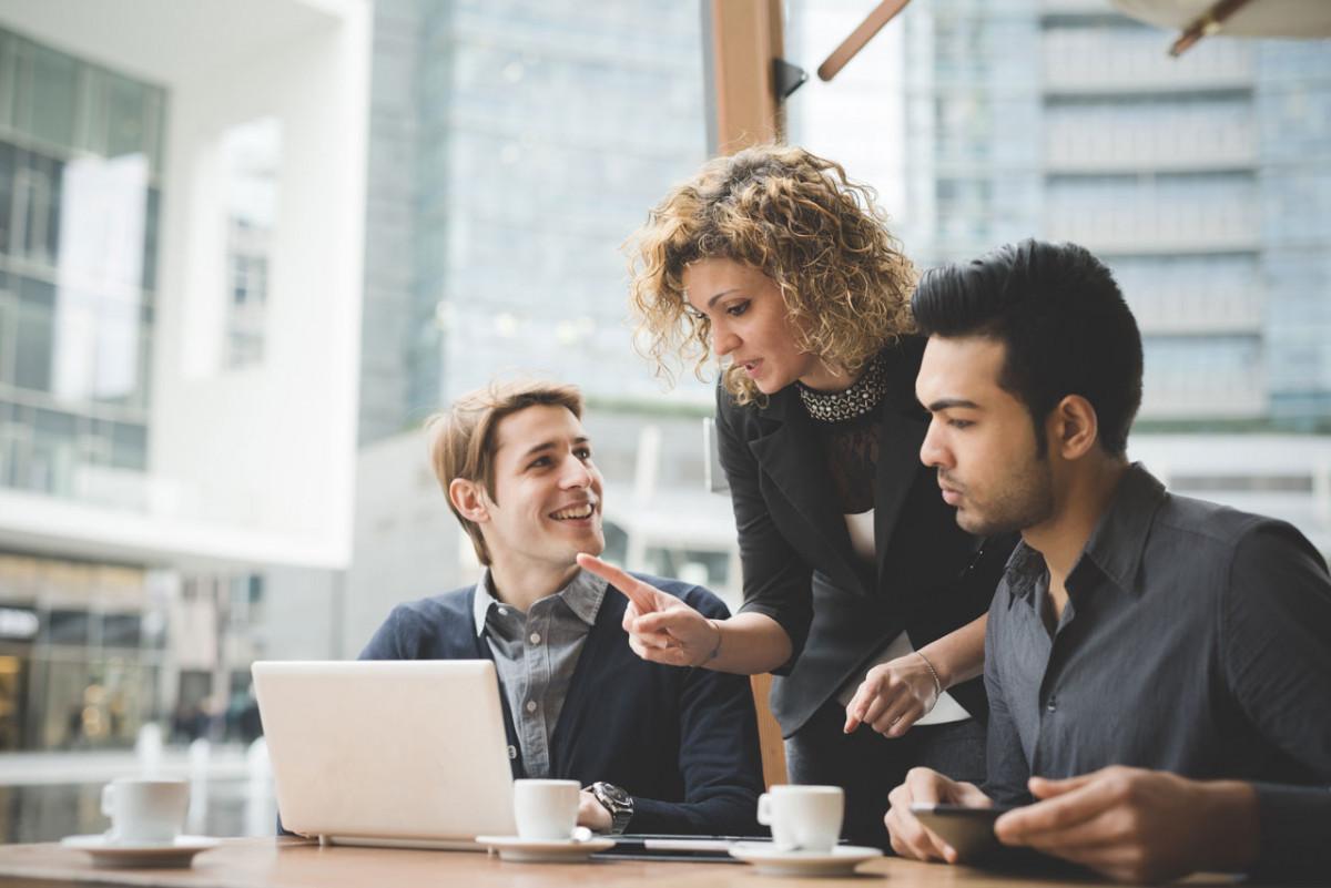Unternehmenskommunikation und Glaubwürdigkeit