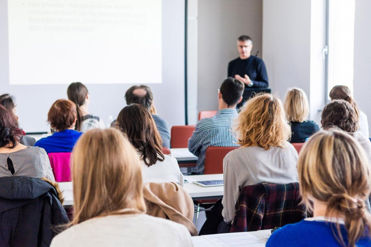 Ein Seminar für Sie: So überzeugen Sie Ihren Chef
