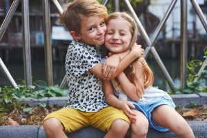 Gemeinsames Kinderzimmer für Geschwister: Harmonie oder Krieg?