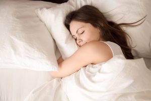 Die Schlafdauer regelt den Appetit