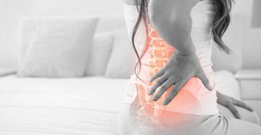 Rückenschmerzen: Die häufigsten Ursachen