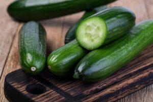 Gurken: Diese Rezepte sind ungewöhnlich