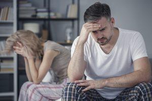 Beziehungsprobleme: Wie konnte es dazu kommen?