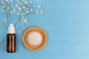 Die Silberserie: Die Mittel der ersten fünf Spalten in der Homöopathie