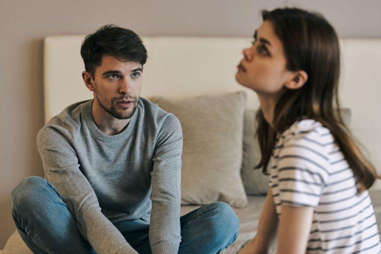 Beziehungsprobleme: Wie können Sie die Kommunikation fördern?