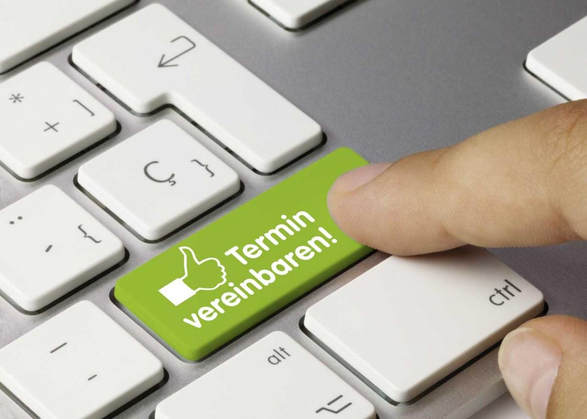 Videotipp Outlook Termine: Anzeigen von Terminen in der Zukunft