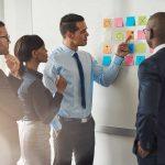 Marktführer werden: Kompetenz aktiv zeigen