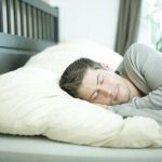 Schlafen fördert die Leistungsfähigkeit
