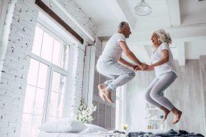Wohnen im Alter: Früh handeln