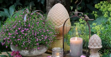 Gartengestaltung: Wie wär's mit einem Mottogarten?