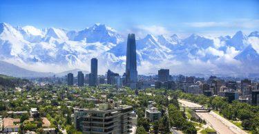Chile: Geheimnisvolle Orte und unendliche Weiten