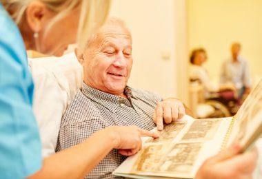 Alzheimerkranke: Tipps für die Kommunikation