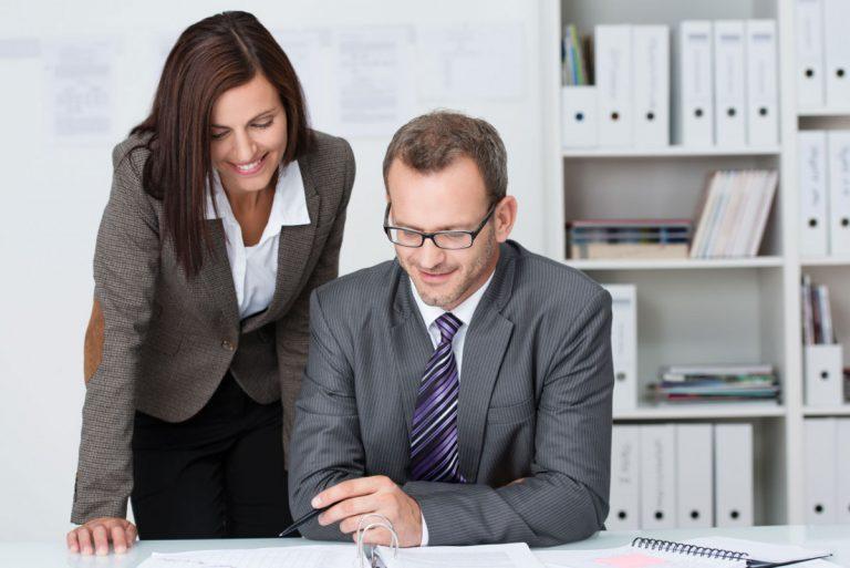 Gesunde Führung: Das Arbeitsplatzmerkmal, das Stress abbaut