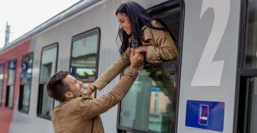 Eine Fernbeziehung ohne Stress gestalten