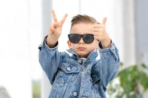 Selbstbewusstsein macht Kinder glücklicher