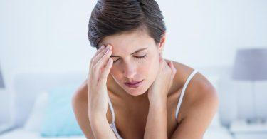 Hilfe bei Migräne: Endlich weniger Stress