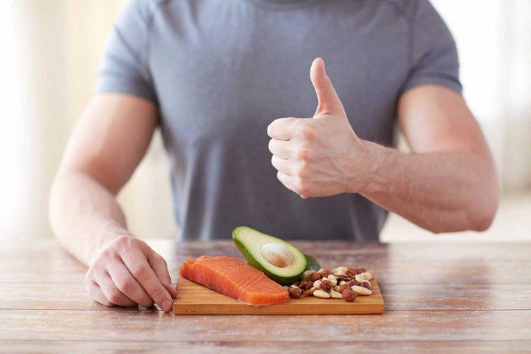 Die Steinzeiternährung: Essen wie Familie Feuerstein