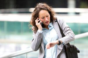 Clevere Selbstmanagement-Methoden: Zeit realistisch einschätzen!