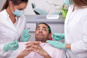 Zahnarztangst: Mittel gegen die Angst vorm Zahnarzt