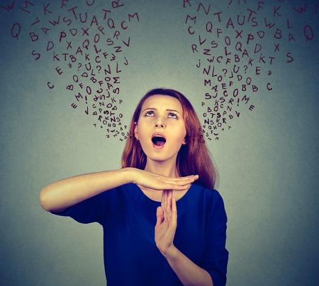Die Lautgebärdensprache in der Lerntherapie