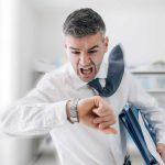 Clevere Selbstmanagement-Methoden: Nie mehr zu spät