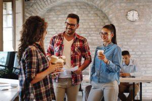 Effektive Arbeitsorganisation: Auch Pausen gehören dazu