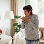 Produktiver Husten: Mit Hustenlöser behandeln