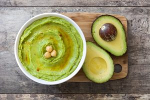 Fructoseintoleranz: Fructosearme Rezepte mit Spinat und Avocado