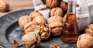 Walnuss und Walnussöl: Diese Rezepte sind einfach und gesund!