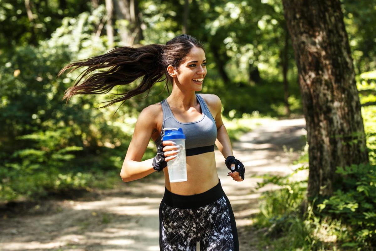 Die richtige Atemtechnik beim Laufen
