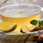 Ingwertee hat eine positive Wirkung gegen verschiedene Erkrankungen