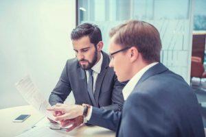 7 Tipps für den Vertrieb: Der Umgang mit potentiellen Kunden