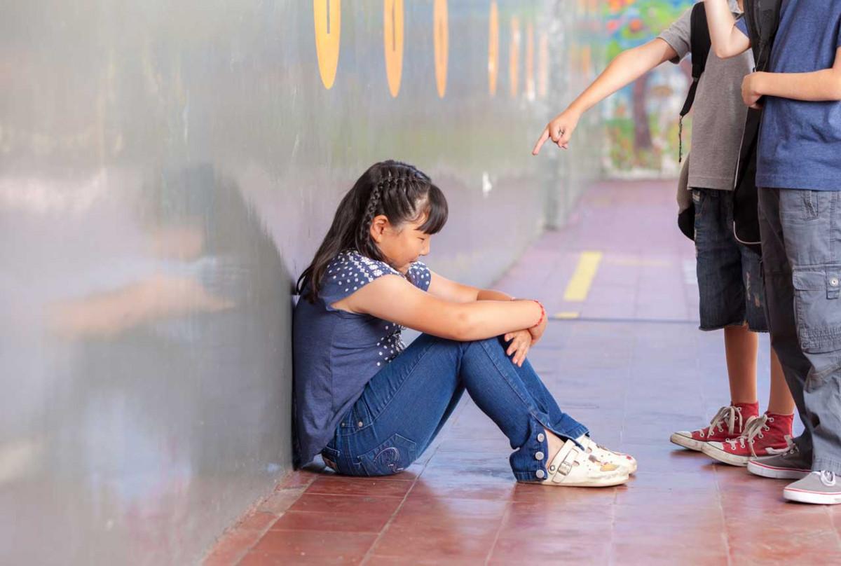Die Auswüchse von Mobbing in der Schule