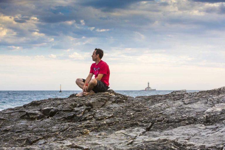 Stressfrei Leben: Wer achtsam ist hat mehr vom Leben!