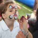 Kinderschminken – Anleitung mit 5 Tipps, die es einfach machen