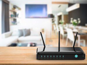WLAN-Funknetzwerk: Wireless LAN statt wireless lahm