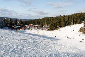 Skiurlaub in Schweden: Schnee von November bis April