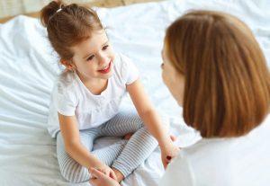 Stottern: Wenn aus einem Tick eine Sprachstörung wird
