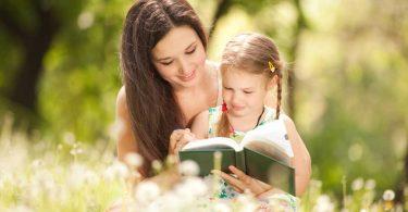 In einer Mutter-Kind-Kur neue Kräfte tanken