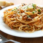 Spaghetti Bolognese: Das Pasta-Unding