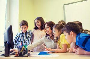 Lerntherapie für Kinder mit Konzentrationsstörungen