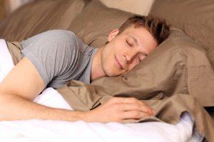 Studie: Ausreichend Schlaf verbessert die sportliche Leistungsfähigkeit
