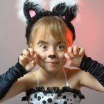 Katzenkostüm: Katzenohren basteln
