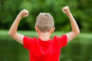 Selbstwertgefühl von Kindern stärken